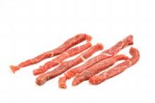 Beef Strips 1kg