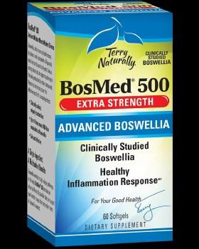 EP BOSMED 500 ES 60SG