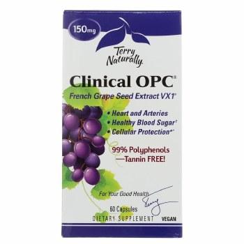 Europharma ClLINICAL OPC 60 Caps