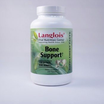 Bone Support 240 Tablets