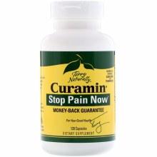 Europharma CURAMIN 120 Caps