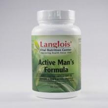 Active Men's Multivitamin 90 Tablets