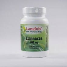 Echinacea 100 Capsules