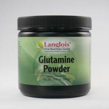 L-Glutamine Powder 10.6oz
