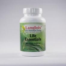 Life Essentials 90 Tablets