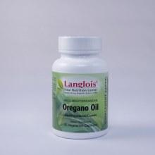 Oregano Oil 60 Capsules