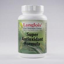 Super Antioxidant Formula 90 Tablets
