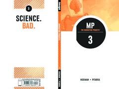 "Manhattan Projects Vol 3 ""Building"" Trade Paperback"