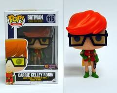Funko Carrie Kelley Robin #115