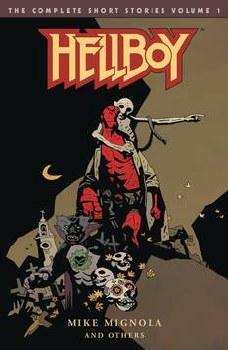 Hellboy Complete Short StoriesTp Vol 01 Tp Vol 01