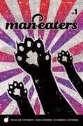 Man-Eaters Trade Paperback Volume 1