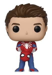 Pop Marvel Spider-Man S1 VinylFig Fig