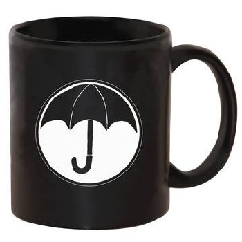 Umbrella Academy When Evil Rains Mug ns Mug