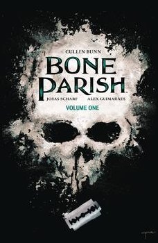 Bone Parish Tp Vol 01 (C: 0-1-2) 2)