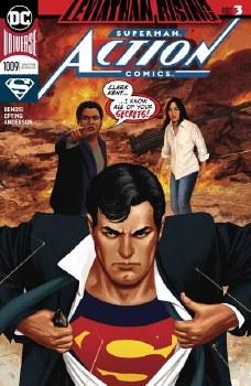 Action Comics #1009