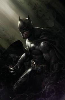 Batman #68 Var Ed