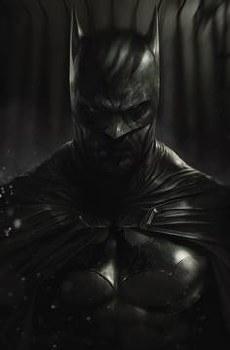 Batman #69 Var Ed