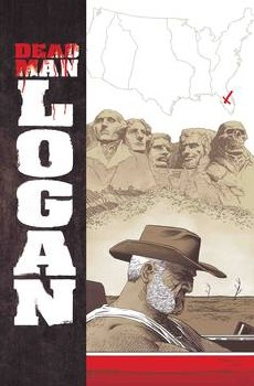 Dead Man Logan #7 (Of 12)