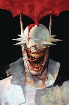 Batman Who Laughs #5 (of 7) Cover B Variant