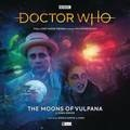 Doctor Who 7th Doctor Moons Of Vulpana Audio Cd (C: 0-1-0)  Vulpana Audio Cd (C: 0-1-0)