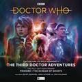 Third Doctor Adventure Audio Cd Vol 05 (C: 0-1-0) d Vol 05 (C: 0-1-0)
