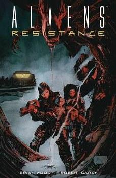 Aliens Tp Resistance (C: 0-1-2) )