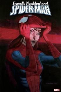 Friendly Neighborhood Spider-Man #11 an #11
