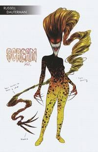 Absolute Carnage Scream #1 (Of3) Dauterman Young Guns Var A 3) Dauterman Young Guns Var A