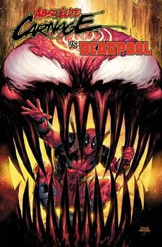 Absolute Carnage vs Deadpool #2 (of 3) Cover A