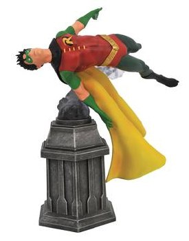 DC Comic Gallery Robin PVC Statue