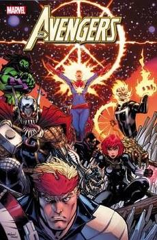Avengers Vol 7 #29 Cover A Regular Ed McGuinness Cover