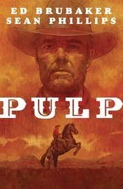 Pulp Hardcover with Signed Faceplate (LIMITED EDITION) - Rated MR