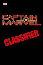 Captain Marvel Vol 9 #21 Cover C Variant Chris Bachalo Spoiler Cover (Empyre Tie-In)