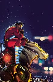 SHAZAM Vol 2 #15 Cover A Regular Brandon Peterson Cover