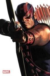 Avengers Vol 7 #42 Cover D Variant Alex Ross Timeless Hawkeye Virgin Cover