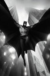 Batman Black & White Vol 3 #3 (of 6) Cover A Regular Joshua Middleton Cover