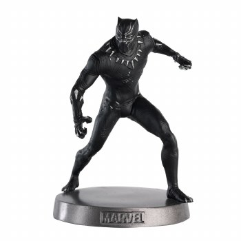 Marvel Movie Hero Collector Heavyweights Black Panther Statue