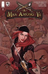 A Man Among Ye #1 Cover A Craig Cermak Main Cover