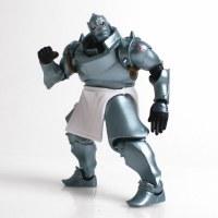 "BST AXN Full Metal Alchemist Alphonse Elric 5"" Action Figures"