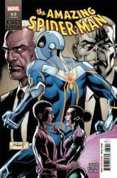 Amazing Spider-Man Vol 5 #69 Cover A Regular Mark Bagley Cover