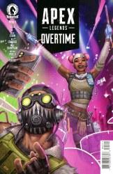 Apex Legends Overtime #2 (Of 4)
