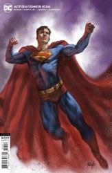 Action Comics V2 #1024 Cover B