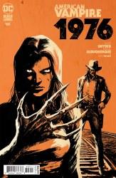 American Vampire 1976 #3 Cover A Regular Rafael Albuquerque Cover