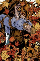 Autumnal #7 Cover B Variant Nathan Gooden Cover