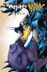 Batman The MAXX Arkham Dreams #5 (Of 5) Cover A Regular Sam Kieth Cover