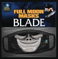 Full Moon Series 1 Blade Mask