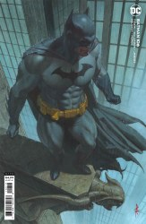 Batman #106 2nd Ptg