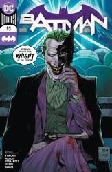 Batman (2016) #93 Cover A Tony S. Daniel Main Cover