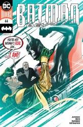 Batman Beyond (2016) #44 Cover A Dustin Nguyen Main Cover