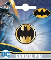 Dc Comics Batman Enamel Pin